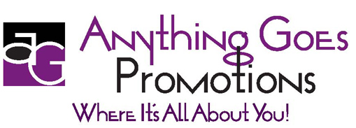 ANYTHING GOES PROMOTIONS, LLC